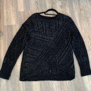 Michael Stars cozy sweater